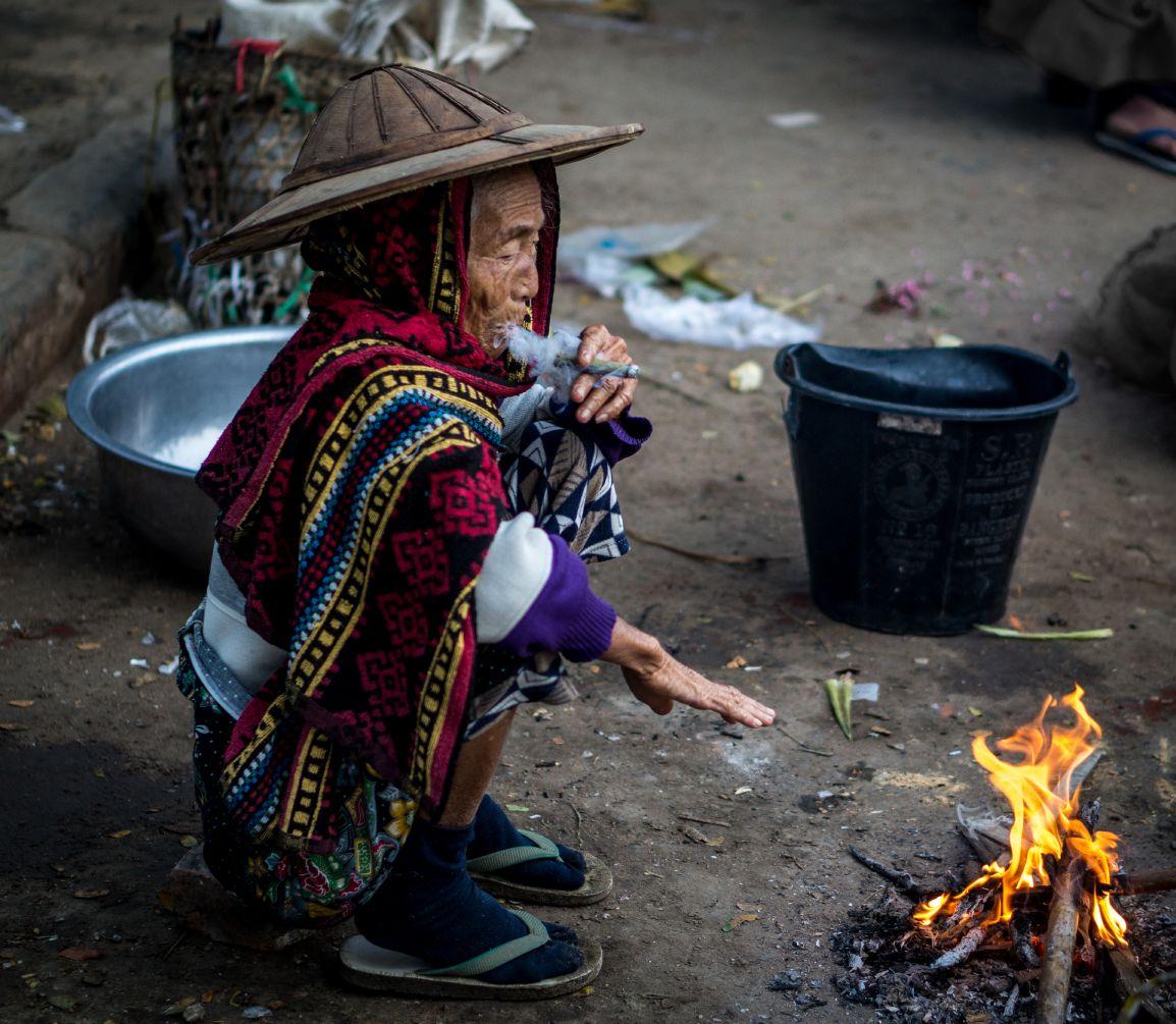 Jak skvěle nenaplánovat Myanmar