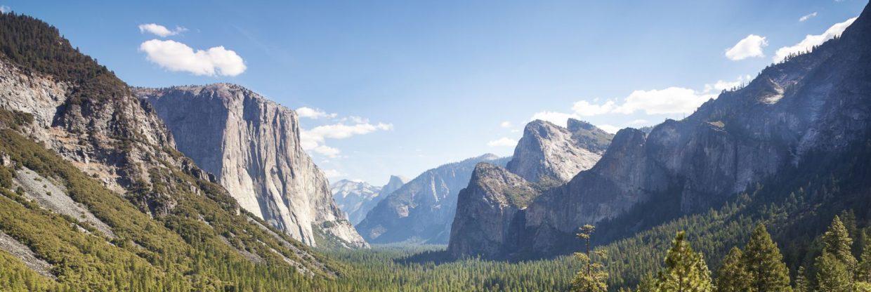 Kalifornie na jaro – 6689 Kč