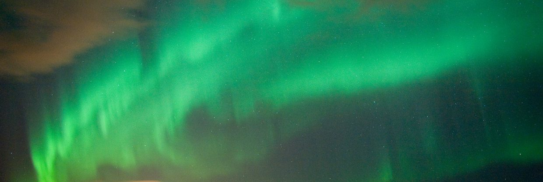 Listopadové letenky z Vídně na Island