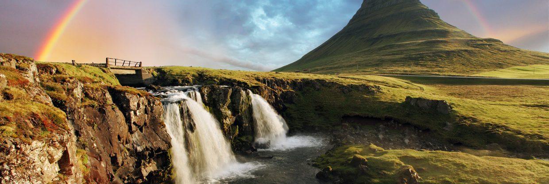 Z Vídně na Island v závěru léta či během podzimu