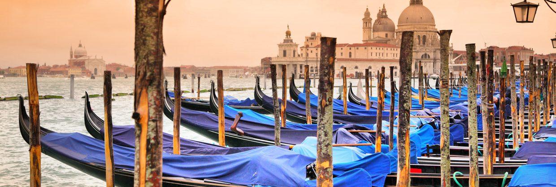 Benátky z Prahy od 778 Kč