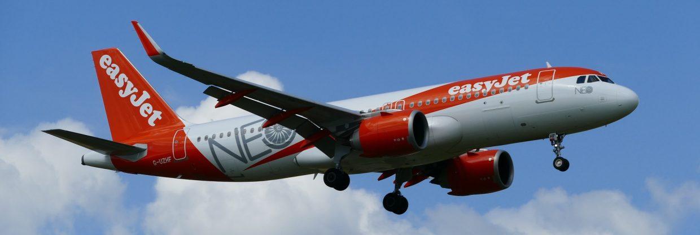 Easyjet ruší všechny lety minimálně do konce května