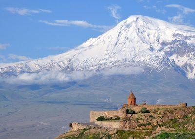 do Jerevanu