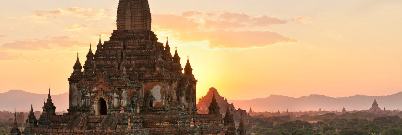 Kambodža z Mnichova za 11 300 Kč