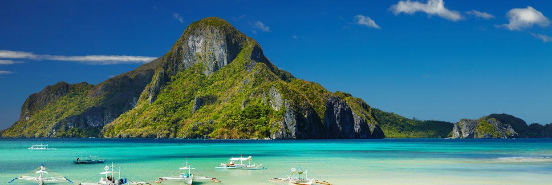 Filipíny – Manila z Mnichova za 11 854 Kč