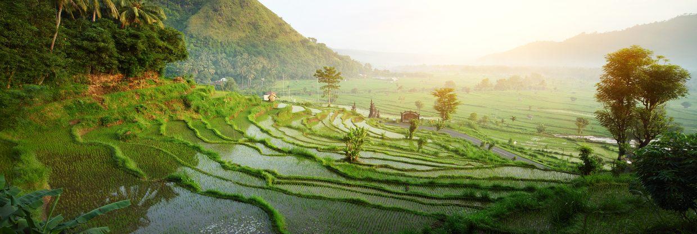 Indonésie – Bali z Prahy za 12 372 Kč