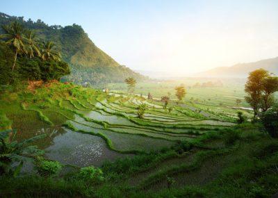 Indonésie - Bali z Prahy za 12 372 Kč