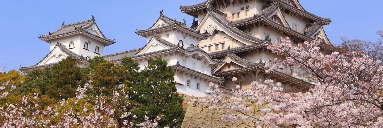 Japonsko – Osaka z Vídně