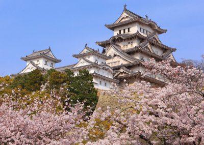 Japonsko – Osaka z Vídně za 11 117 Kč