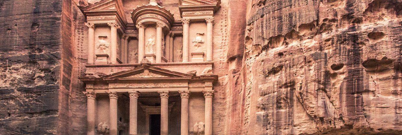 Jordánsko – Ammán – 918 Kč