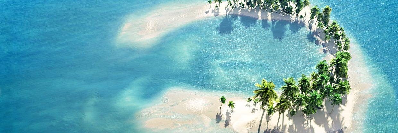 Maledivy s luxusními Etihad Airways