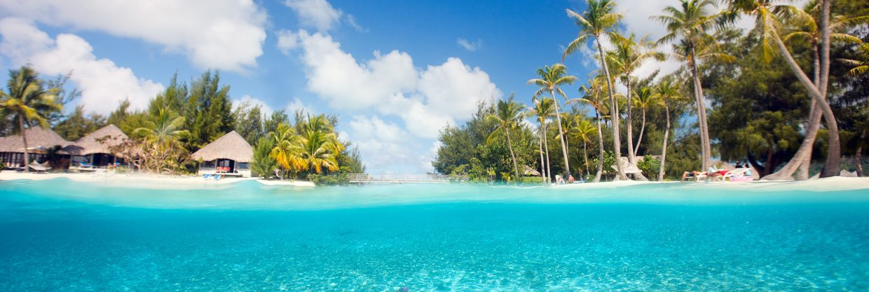 Francouzská Polynésie – Papeete