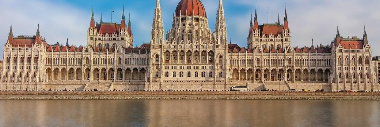 Letenky na prodloužený víkend do Budapešti