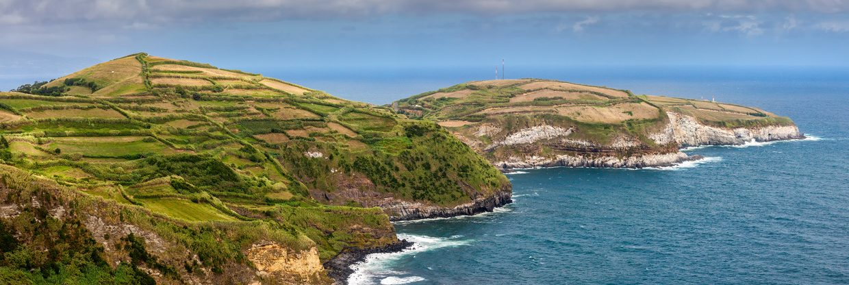 Azorské ostrovy – Sao Miguel z Vídně za 4 430 Kč