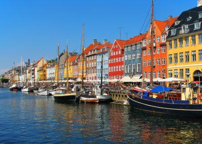 Kodaň z Prahy na prodloužený víkend od 598 Kč