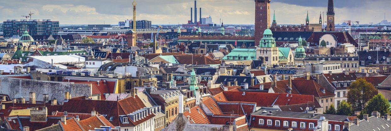 Kodaň z Prahy – 518 Kč