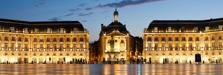 Na prodloužený víkend do Francie – z Prahy do Bordeaux