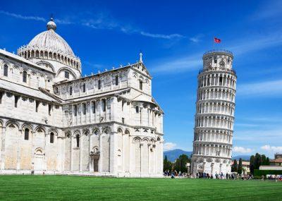 výprodej letenek do Itálie