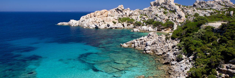 Sardinie – Alghero z Berlína za 669 Kč