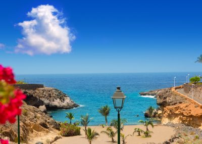 letenky na Tenerife