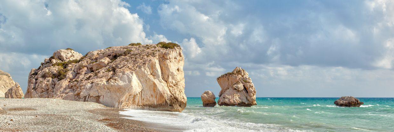Kypr na víkend