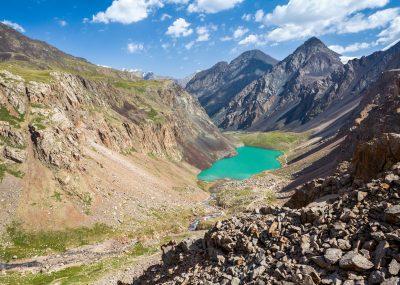 Gruzie, Írán, Kyrgyzstán atd. z Prahy od 3 517 Kč