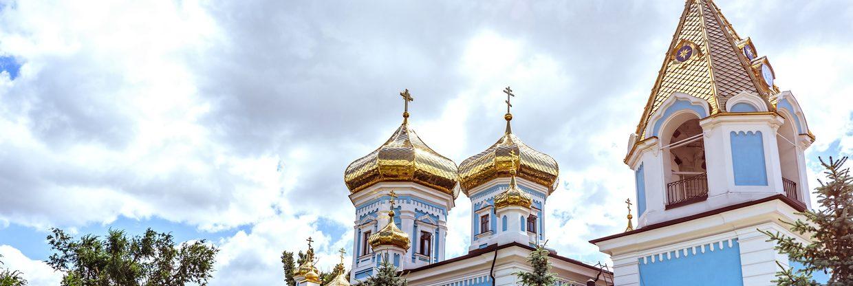 Moldavsko - Kišiněv na prodloužený víkend z Vídně a Prahy