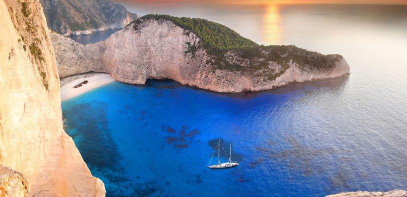 Řecko zruší povinnou karanténu po příjezdu