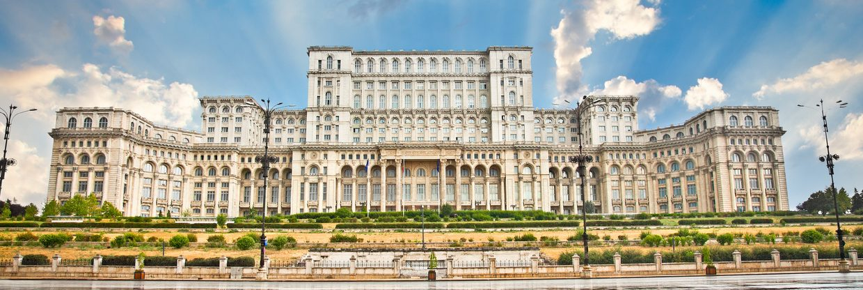 Na prodloužený víkend do Rumunska – Bukurešť z Prahy