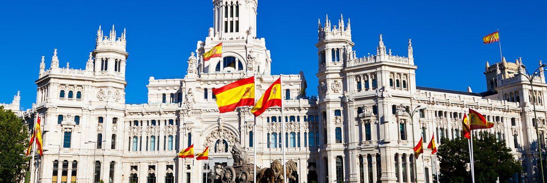 Z Prahy do Madridu na zářijové prodloužené víkendy