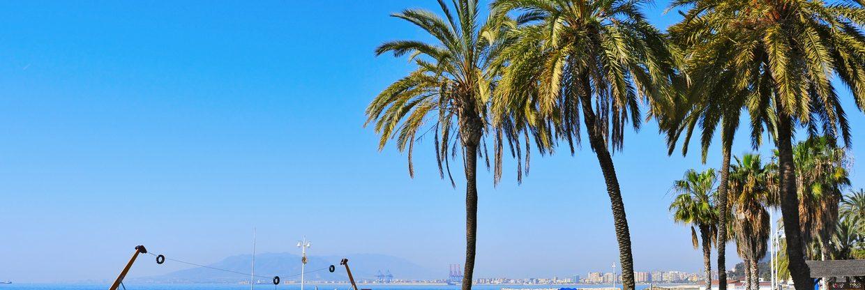 Španělsko – po pobřeží Středozemního moře