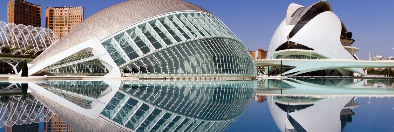 2v1: Valencie a Lisabon nejen o prázdninách