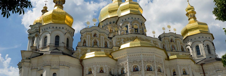 Ukrajina – víkendový Kyjev z Bratislavy za 912 Kč