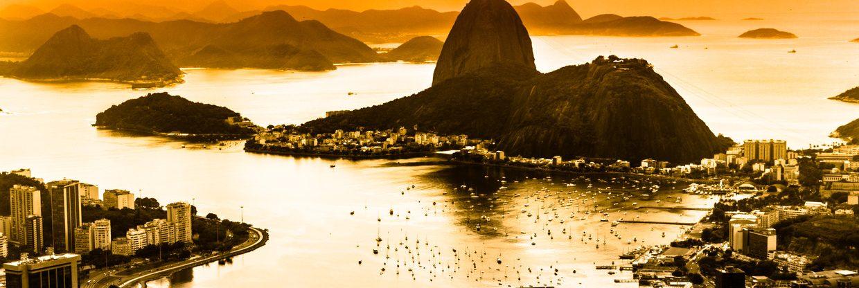 Brazílie - Rio de Janeiro