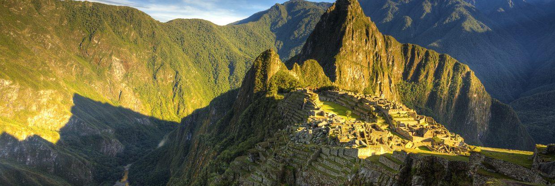 Peru, Ekvádor, Salvador z Amsterdamu od 11 160 Kč