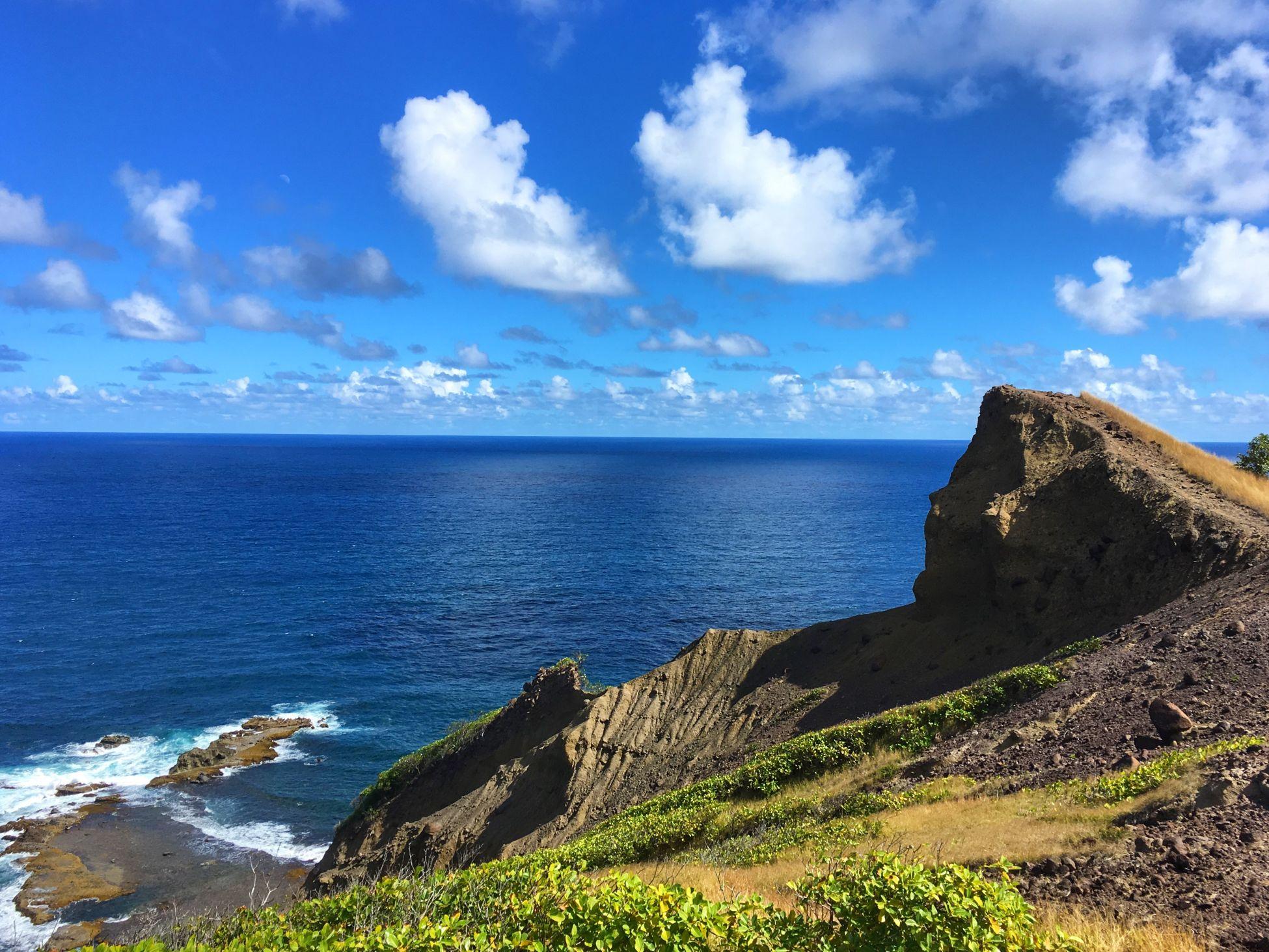 Karibské dobrodrůžo, part I