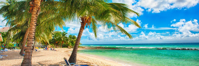 Karibik – Barbados z Prahy za 13 997 Kč