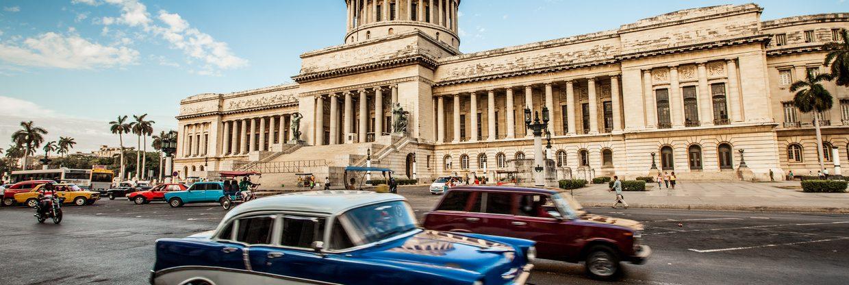 TOP akce! Kubánská Havana z Prahy