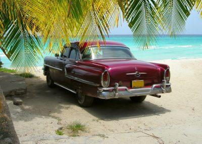Kuba - Cayo Coco z Prahy za 10 989 Kč