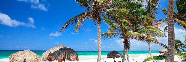 Mexiko: z Prahy do Cancúnu nejen za nádhernými plážemi