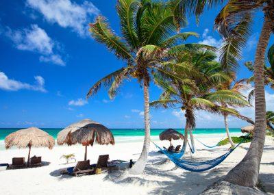 do Cancúnu