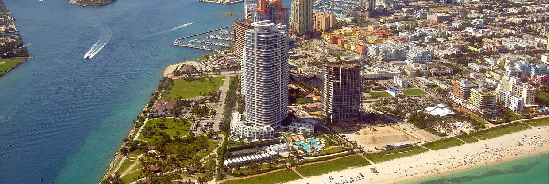 USA – Miami, New York, San Francisco atd. z Berlína od 6 704 Kč