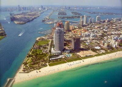 USA - Miami, New York, San Francisco atd. z Berlína od 6 704 Kč
