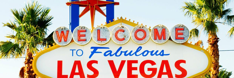 Las Vegas z Frankfurtu