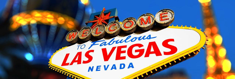 USA - Las Vegas z Prahy