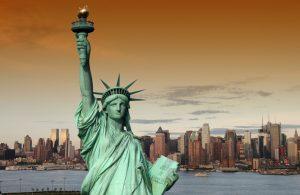 Kultura a zvyky v USA