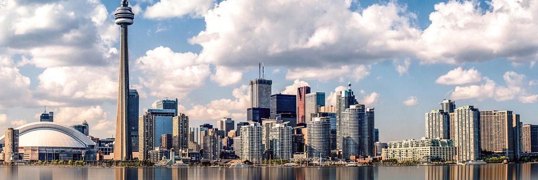 Toronto z Wroclavi