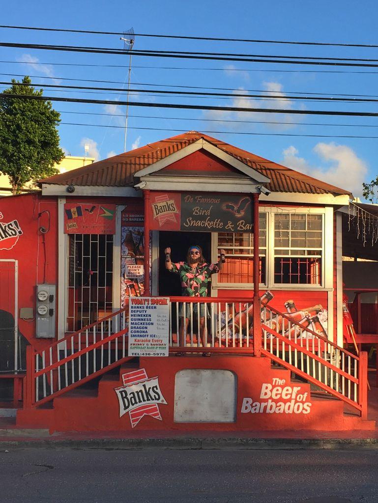 Karibské dobrodrůžo, part II