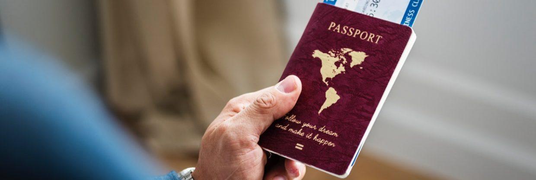 Na Zéland už jen s cestovním povolením ETA