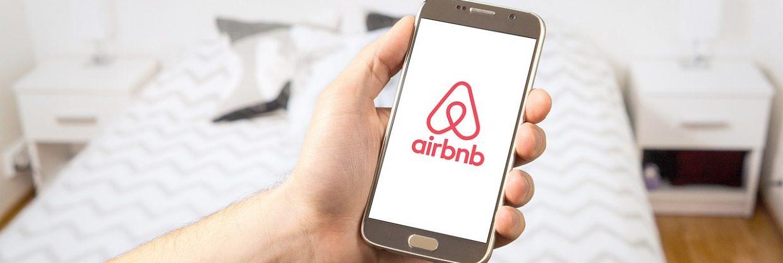 Jak si správně vybrat ubytko přes Airbnb